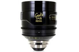 Óptica Cooke S4/I T2 32 mm